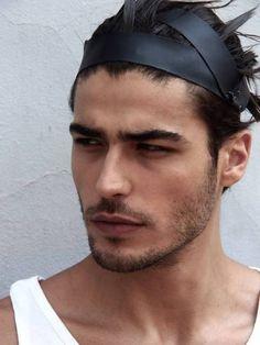 Alessandro Dellisola by Nicola Bedussi | LMM - Loving Male Models | Bloglovin'