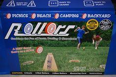 Backyard Camping, Beach Camping, Lawn Games, Bowling, Picnic, Picnics