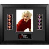 Found it at Wayfair - Marilyn Monroe MGC Double FilmCell Presentation Framed Memorabilia