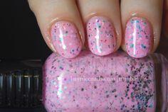 Birthday nails?