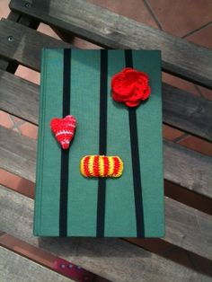 Punts de llibre Bookmarks, Diy, Ideas, Crocheting, Manualidades, Bricolage, Handyman Projects, Do It Yourself, Thoughts