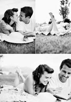 love this engagement session. Might do something similar while the trees are blooming in pink?