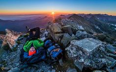 I am Simon, a boy from Slovakia having some issues with sleeping at home. I pack my sleeping bag and go to the mountains to enjoy sunset, sunrise and amazing Milky Way. Adventure Photography, Photography Gear, Nature Photography, Travel Tips With Toddlers, Cool Pictures, Cool Photos, Amazing Places On Earth, Beach Place, Travel Destinations Beach