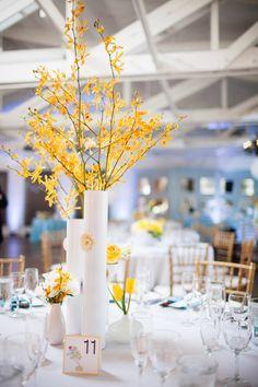 #centerpiece  Photography: Acqua Photo - acquaphoto.com Event Design: My Bride Story - mybridestory.blogspot.com Floral Design: Flower Allie - floweralliestyle.com  Read More: http://www.stylemepretty.com/california-weddings/pasadena/2012/07/31/pasadena-wedding-at-pandora-on-green-by-acqua-photo/
