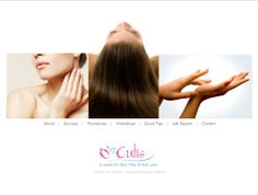 Cutis is the centre for all kind of skin and hair treatment under one roof. The centre is providing medical treatment for skin diseases and nonsurgical aesthetic procedures for skin rejuvenation for men and women. Cutis provide you the best look on your big day with its special services. www.cutisstudio.com