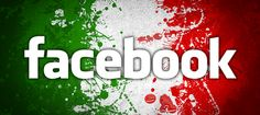 #Facebook: Cosa condivide l'italiano medio?