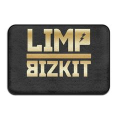 Opinion limp bizkit stiff metal ass beating not leave!