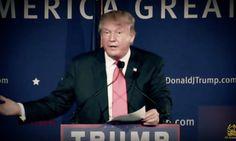 Donald Trump Featured In Jihadist Terror Recruitment Video