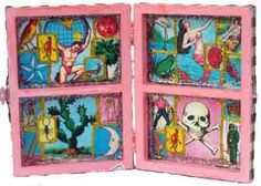 Pink Loteria