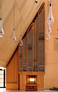 Orgelbau Rensch | Våler i Solør / Norwegen