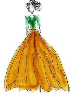 Sunfloweress Disney Characters, Fictional Characters, Snow White, Doodles, Disney Princess, Fashion, Moda, La Mode, Scribble