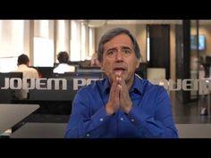 O Brasil não precisa do PT...Março Antônio Villa.
