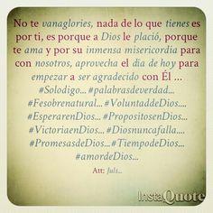 Bastante en mi Gracia, porque mi poder se perfecciona en tu debilidad ... #Solodigo... #palabrasdeverdad... #Fesobrenatural... #VoluntaddeDios.... #EsperarenDios... #PropositosenDios... #VictoriaenDios... #Diosnuncafalla.... #PromesasdeDios... #TiempodeDios... #amordeDios...