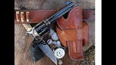 "Lejano Oeste: Colt SAA ""Pacificador"" 1873"