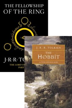 If you liked The Fellowship of the Ring, try the prequel The Hobbit.