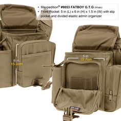 Shop the full line of Maxpedition Brand items at LAPG. We have every Maxpedition bag, backpack, case, and knife in stock. Check out the new Maxpedition Brand moral patches. Maxpedition Bags, Tactical Pouches, Police Gear, Bug Out Bag, Everyday Carry, Survival Skills, Backpacks, My Style, Men's Clothing