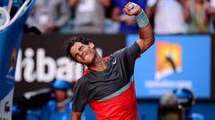 Rafa -  Australian Open 2014