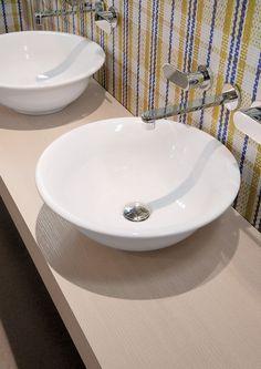 paola navone   BOLL - Ceramica FLAMINIA