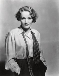 Marlene Dietrich Photograph - Marlene Dietrich . by Album