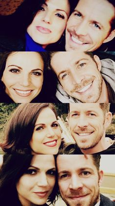 #Seana through the years.