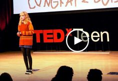 Fifteen-year-old Tavi Gevinson had a hard time finding strong female, teenage role models -- so she built a space where they could find each other. At TEDxTeen, she illustrates how the conversations on sites like Rookie, her wildly popular web magazine for and by teen girls, are putting a new, unapologetically uncertain and richly complex face on modern feminism.