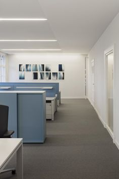 Riemser Pharma Offices - Berlin - Office Snapshots