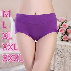 Underwear Women Bamboo Panties Large Size Lingerie Feamle Big Size Brief Underpants Comfort Breathable Underwear Women's Panties♦️ B E S T Online Marketplace - SaleVenue ♦️👉🏿 http://www.salevenue.co.uk/products/underwear-women-bamboo-panties-large-size-lingerie-feamle-big-size-brief-underpants-comfort-breathable-underwear-womens-panties/ US $1.62