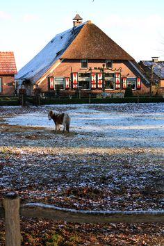 Putten, the Netherlands