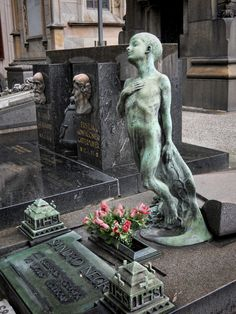 """Stop all the clocks The Cimitero Monumentale (""""Monumental Cemetery"""") is one of the two largest..."""