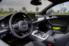 Fahrveranstaltung Audi RS 6 Avant und S3