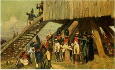 Salute to Edouard Detaille - Armchair General and HistoryNet >> The Best Forums in History Military Art, Military History, Edouard Detaille, Age Of Empires, Napoleonic Wars, Black History, Armchair, Artist, Miniatures