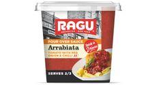 Ragu switches to plastic in SuperLock barrier packs