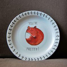 Nella mia soffitta...: Ceramic