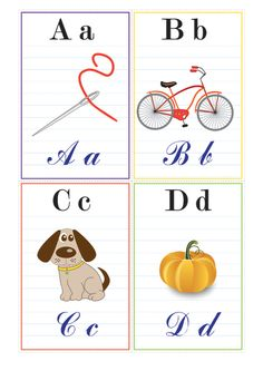 Lets learn the alphabeth Learning Resources, Kids Learning, 3 Year Old Activities, Teacher Supplies, Learning The Alphabet, Letters And Numbers, Paper Design, Diy For Kids, Free Printables