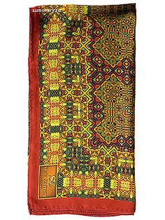 Купите Платок Слава Зайцев Slava Zaitsev Luxury 14-1-N-9090-R-1324 по низкой цене в магазине «Тульские самовары»