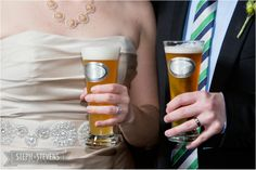 T+J . Redhook Brewery Wedding . Portsmouth, NH
