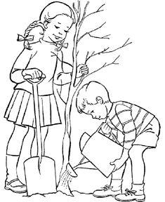orman ne güzel şarkısı tohumlar fidana ağaç türküsü orman haftası * güzel sözler orman haftası * şiirler ...