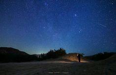 Perseidas 2015. Northern Lights, Nature, Travel, Naturaleza, Viajes, Destinations, Nordic Lights, Aurora Borealis, Traveling