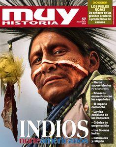Muy #Historia 57. Los indios de Norteamérica fueron un día los dueños de las grandes praderas. Superaron el genocidio perpetrado contra ellos en el S.XIX, y ahora los descendientes de agresores y agredidos conviven en cierta armonía.