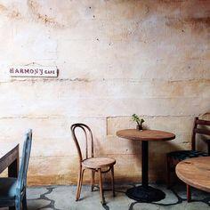 Harmony Café in Harmony, CA