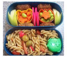 bento box kid lunch
