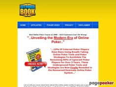 Dominate Online Poker eBook - How to Win at Online Poker