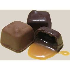 PETERS SOFT CARAMEL 4OZ -3PK [75-2034] - CK Products