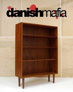 100+ Teak Bookcases Danish - Modern Furniture Design Check more at http://fiveinchfloppy.com/teak-bookcases-danish/