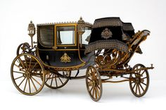 Sisi's State Carriage