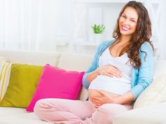 14 Common Myths about Pregnancy