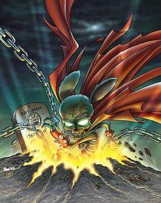 Leo Ortolani - Copertina Tutto Rat-Man 12 (Colori Larry) Rat Man, Rats, Larry, Comics, Anime, Rat, Comic, Cartoon Movies, Cartoons