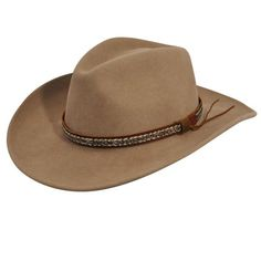 a30af0b426d Wind River by Bailey Nock Western Hat Baileys
