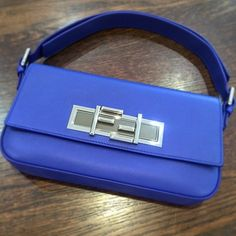 No need to feel blue this Wednesday, when you have #Fendi! Shop now in store and online!