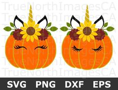 Pumpkin SVG / Pumpkin Unicorn SVG / Halloween Unicorn SVG / Thanksgiving Svg / Unicorn Svg Files / Svg Files for Cricut / Silhouette Files Unicorn Halloween, Unicorn Party, Halloween Vinyl, Halloween Clipart, Disney Halloween, Halloween 2020, Halloween Stuff, Silhouette Projects, Silhouette Vinyl
